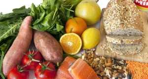 Raznovrsna prehrana u svakodnevnom životu