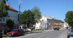 Otočac, središte Gacke doline