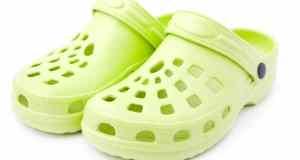 gumene-sandale
