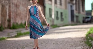 lagana ljetna haljina