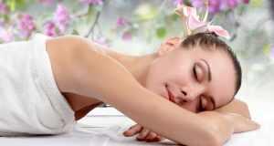 masaža i aromaterapija