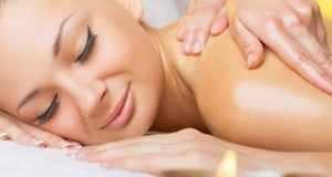 opuštajuća masaža