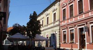 strossmayerova ulica