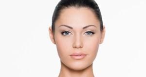 ovalno lice