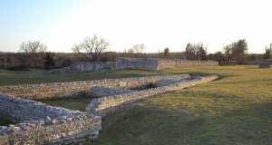 Vizače, najpoznatije istarsko arheološko nalazište