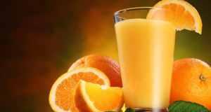 sok od naranče
