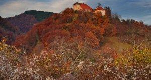 dvorac oršić