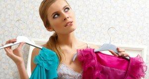 odabir haljine