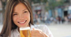 jedna čaša pive