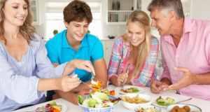 Što treba raditi prije jela