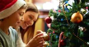 pripreme za božić