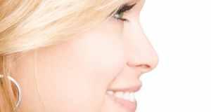 profil žene