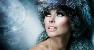 zimski make up