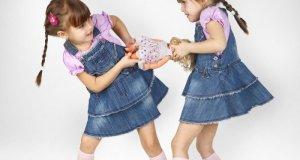 djeca i lutka