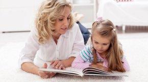 Važnost čitanja i pričanja bajka djeci