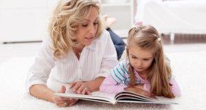 čitanje priče