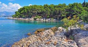 Marjan, prirodna oaza u Splitu