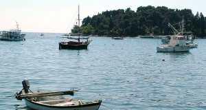 Sv. Katarina, otok rovinjskog arhipelaga