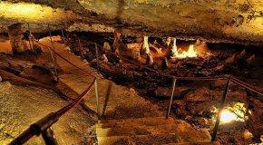 Špilja Mramornica, čarolija istarskog podzemlja