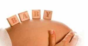 trudnica miluje trbuh