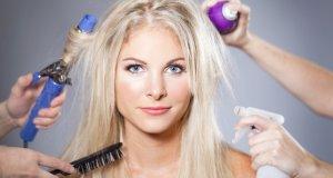 uređivanje kose