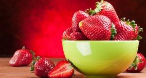 jogurt od jagoda
