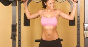 pravilno vježbanje