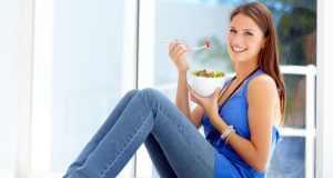zdjela salate