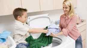 Savjeti za pranje rublja
