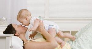 sretna mama
