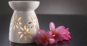 čari aromaterapije