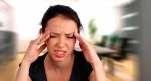 Kako se riješiti glavobolje