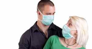 ljudi s maskom