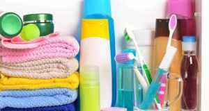 pribor za higijenu