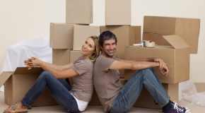 Kako se preseliti