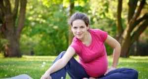 trudnoća vježbanje