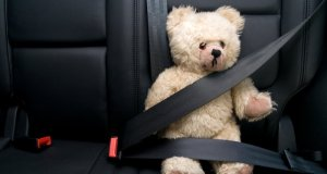 Putovanje s bebom