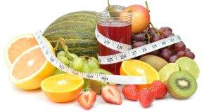 Hrana s malo kalorija