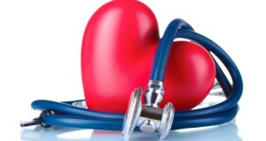 bolest srca