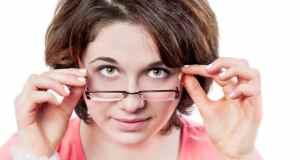 šminkanje naočale