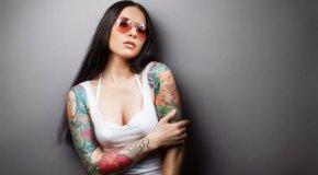 Kako se tetovirati