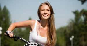 Prednosti vožnje biciklom