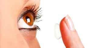 budne oči
