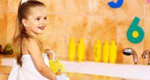Aromaterapija za djecu
