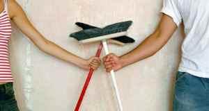 Detaljno čišćenje kuće