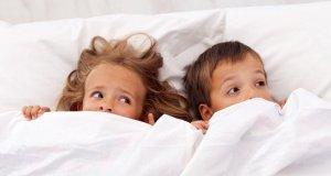Savjeti za uspavljivanje beba