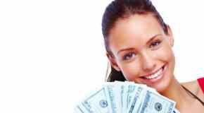 Privlačenje energije novca