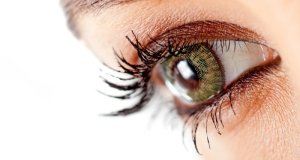 maskara oko