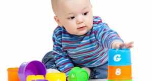 beba i igračke