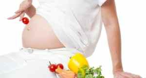 trudnica i hrana